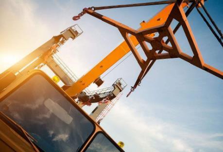【机械设备】中冶天工集团有限公司转让DEMAGAC350/6汽车式起重机一台